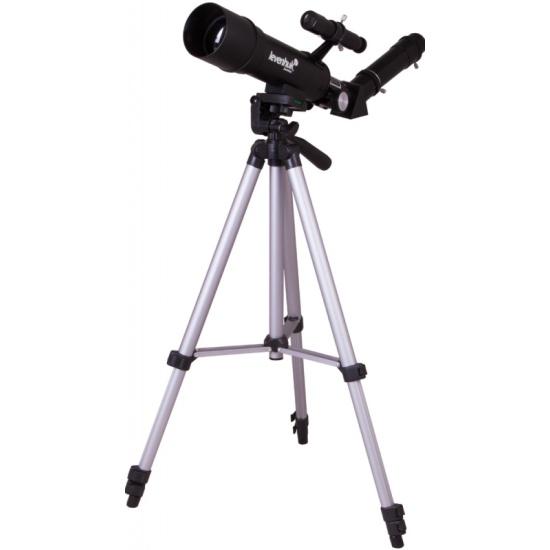 Телескоп Levenhuk Skyline Travel Sun 50 71996 - купить по выгодной цене в интернет-магазине ОНЛАЙН ТРЕЙД.РУ Новосибирск
