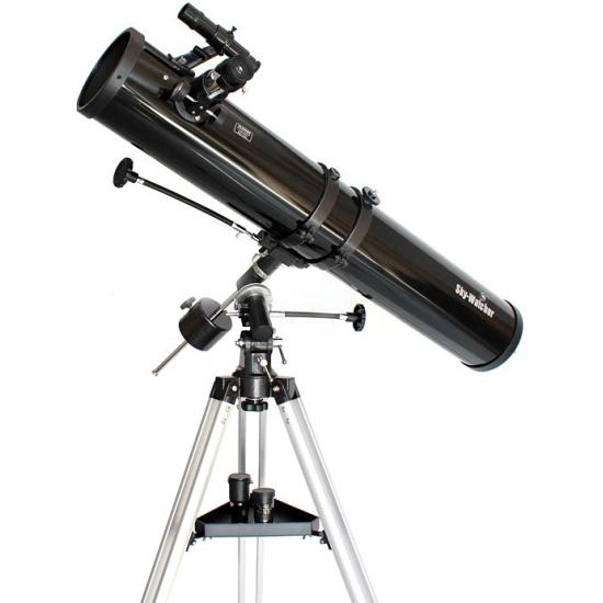 Телескоп Sky-Watcher BK 1149EQ1 67960 - низкая цена, доставка или самовывоз по Самаре. Телескоп Sky-Watcher BK 1149EQ1 купить в интернет магазине ОНЛАЙН ТРЕЙД.РУ.