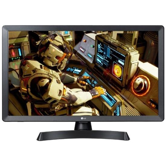 Телевизор LG 28TL510S-PZ, черный