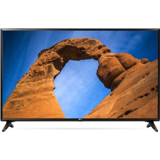 Телевизор LG 49LK5910PLC, черный — купить в интернет-магазине ОНЛАЙН ТРЕЙД.РУ