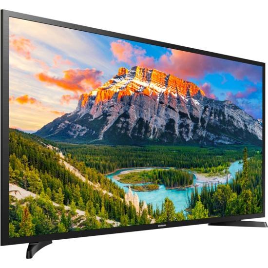 Телевизор Samsung UE32N5000AUX, черный — купить в интернет-магазине ОНЛАЙН ТРЕЙД.РУ