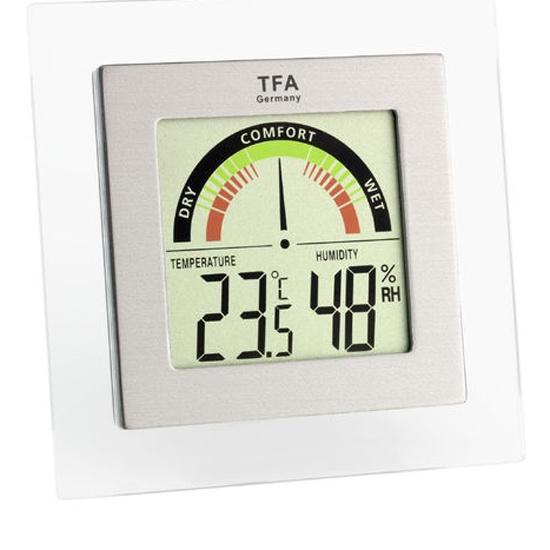Метеостанция TFA 305023 — купить в интернет-магазине ОНЛАЙН ТРЕЙД.РУ