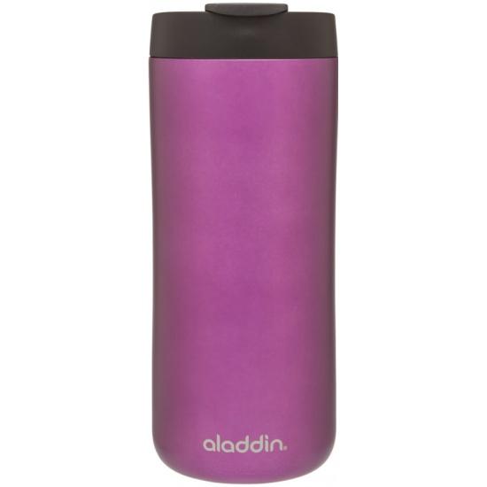 <b>Термокружка Aladdin</b> 350 мл, <b>фиолетовая</b> — купить в интернет ...
