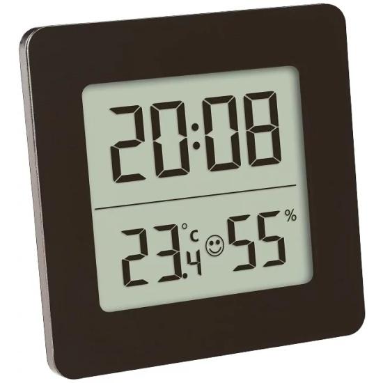 Как выбрать барометр, термометр