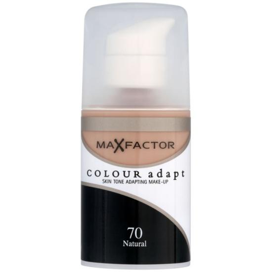 Max factor pancake makeup