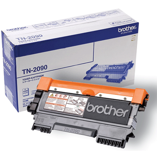 �����-�������� Brother TN-2090 1000 ���. ��� HL2132/DCP7057