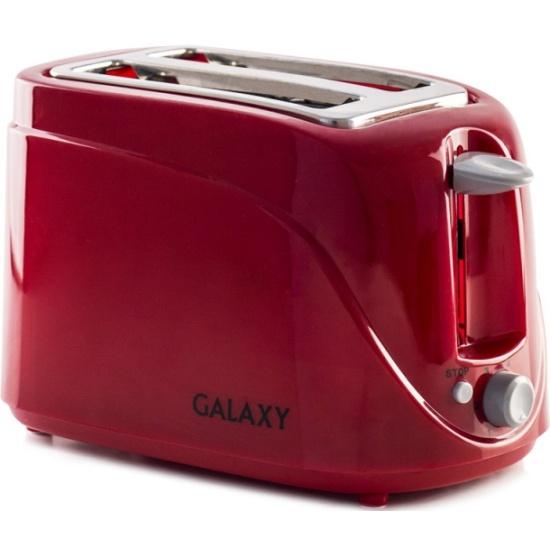 Тостер Galaxy GL 2902 — купить в интернет-магазине ОНЛАЙН ТРЕЙД.РУ