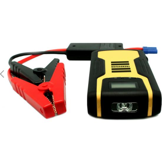 Зарядное устройство для аккумулятора TrendVision Ultimate PTV18U 18000 - фото 8