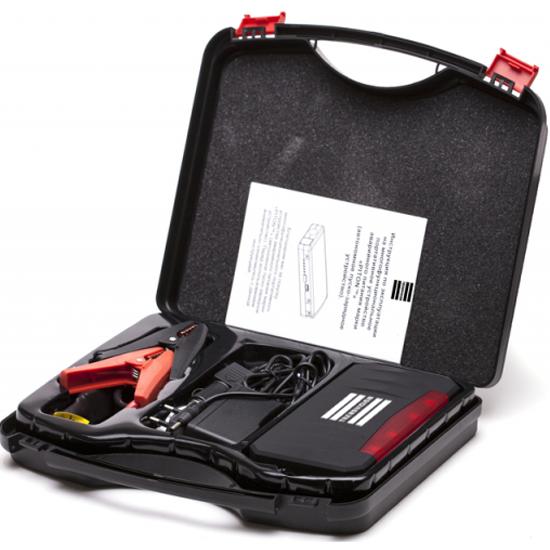 Зарядное устройство для аккумулятора TrendVision Ultimate PTV18U 18000 - фото 7