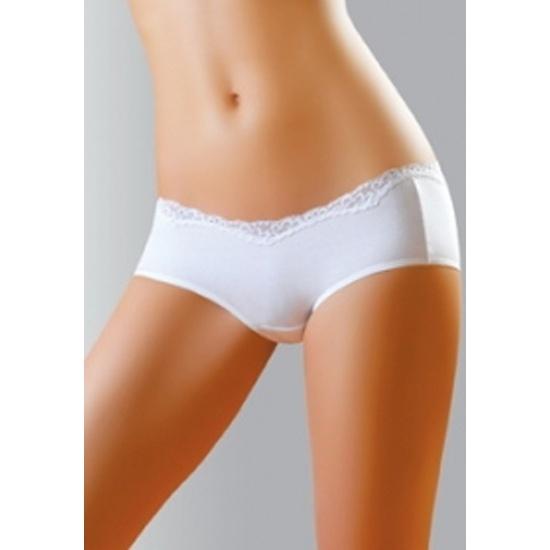 a3861b26aa7d Трусы INNAMORE BD35020 женские шорты, цвет белый, рус. размер 42