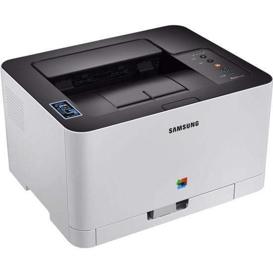 Лазерный принтер Samsung SL-C430W - купить в интернет магазине с доставкой, цены, описание, характеристики, отзывы