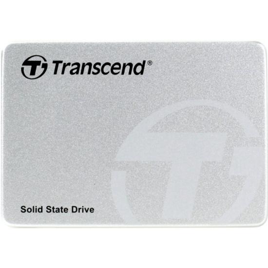 SSD диск TRANSCEND 2.5 SSD370S 256 Гб SATA III MLC TS256GSSD370S- низкая цена, доставка или самовывоз по Калуге. SSD диск Трансенд 2.5 SSD370S 256 Гб SATA III MLC TS256GSSD370S купить в интернет магазине ОНЛАЙН ТРЕЙД.РУ