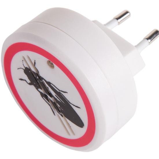 Ультразвуковой отпугиватель тараканов REXANT (71-0025) — купить в интернет-магазине ОНЛАЙН ТРЕЙД.РУ