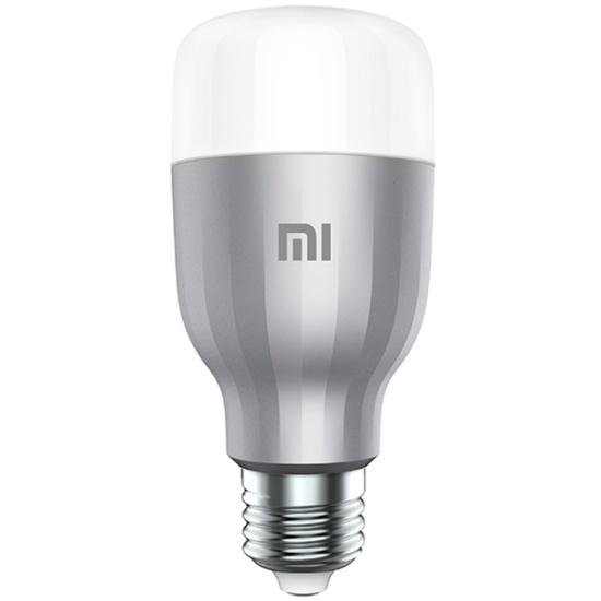 Умная лампа XIAOMI Mi LED Smart Bulb — купить в интернет-магазине ОНЛАЙН ТРЕЙД.РУ