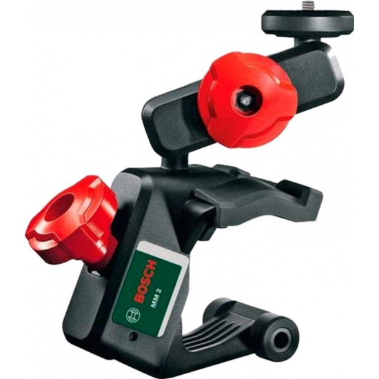 Универсальный держатель Bosch MM 2 Blister — купить в интернет-магазине ОНЛАЙН ТРЕЙД.РУ