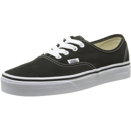 Кеды VANS AUTHENTIC VEE3BLK d03a9b5bd292c
