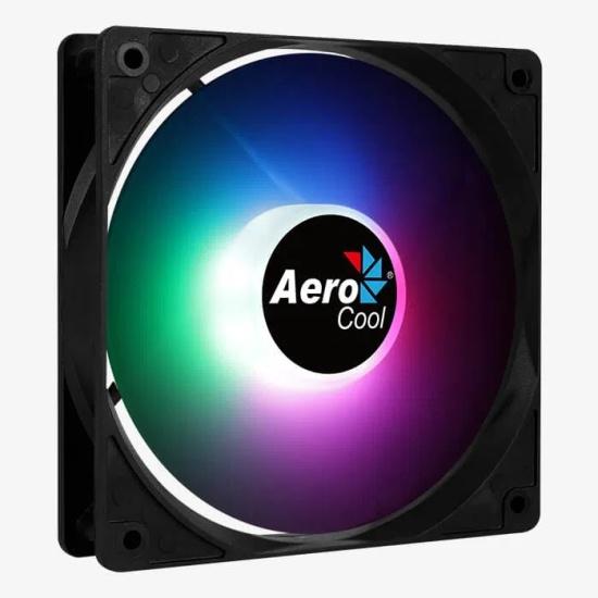 Вентилятор для корпуса Aerocool Frost 12 PWM 120mm (4718009158085)- купить по выгодной цене в интернет-магазине ОНЛАЙН ТРЕЙД.РУ Брянск