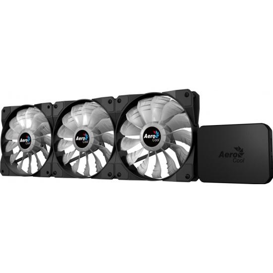 Вентилятор для корпуса Aerocool P7-F12 PRO (4713105958867) — купить в интернет-магазине ОНЛАЙН ТРЕЙД.РУ