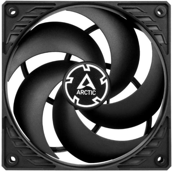 Вентилятор для корпуса ARCTIC P12 PWM (black/black) ACFAN00119A
