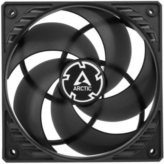 Вентилятор для корпуса ARCTIC P12 PWM PST black ACFAN00134A- купить по выгодной цене в интернет-магазине ОНЛАЙН ТРЕЙД.РУ Санкт-Петербург