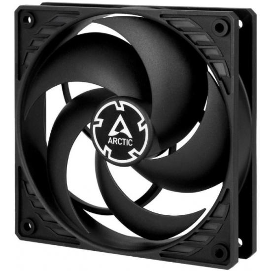 Вентилятор для корпуса ARCTIC P12 PWM PST (black/black) ACFAN00120A