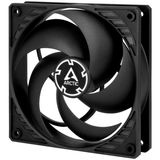 Вентилятор для корпуса ARCTIC P12 Silent (black/black) ACFAN00130A- купить в интернет-магазине ОНЛАЙН ТРЕЙД.РУ в Ижевске.