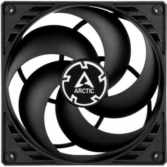 Вентилятор для корпуса ARCTIC P14 SILENT (black/black) ACFAN00139A- купить по выгодной цене в интернет-магазине ОНЛАЙН ТРЕЙД.РУ Санкт-Петербург
