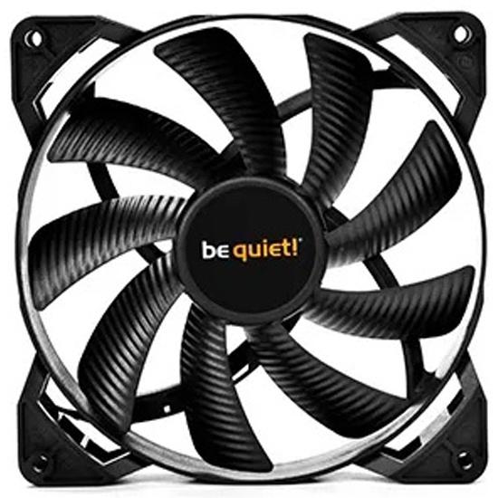 Вентилятор для корпуса be quiet! Pure Wings 2 PWM 140mm (BL040)
