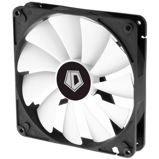 Вентилятор для корпуса ID-Cooling White (WF-14025) — купить в интернет-магазине ОНЛАЙН ТРЕЙД.РУ