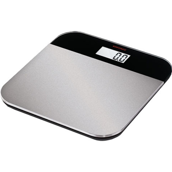 Весы Soehnle Slim Design Black 63559