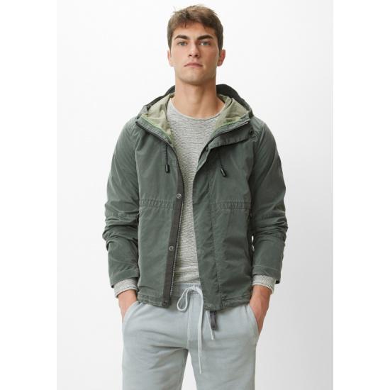 804b1d617ccb0 Ветровка Marc O'Polo 117470416/896 мужская ,цвет зелёный, размер S ...