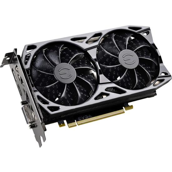 Видеокарта EVGA GeForce GTX 1660 SUPER 6144Mb SC Ultra (06G-P4-1068-KR)- купить по выгодной цене в интернет-магазине ОНЛАЙН ТРЕЙД.РУ Уфа