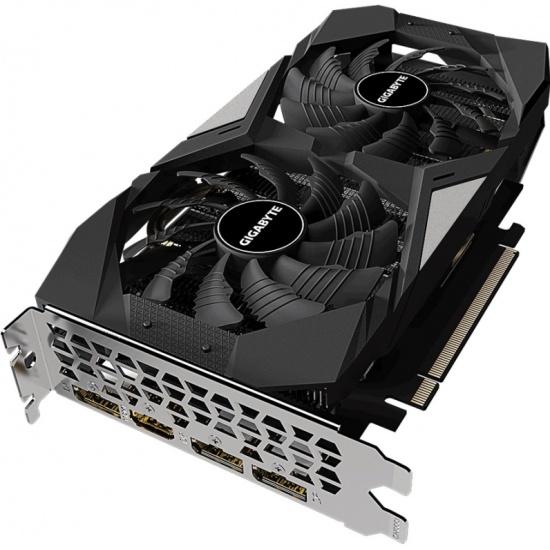 Видеокарта GIGABYTE GeForce GTX 1660 SUPER OC 6144Mb (GV-N166SOC-6GD) — купить в интернет-магазине ОНЛАЙН ТРЕЙД.РУ