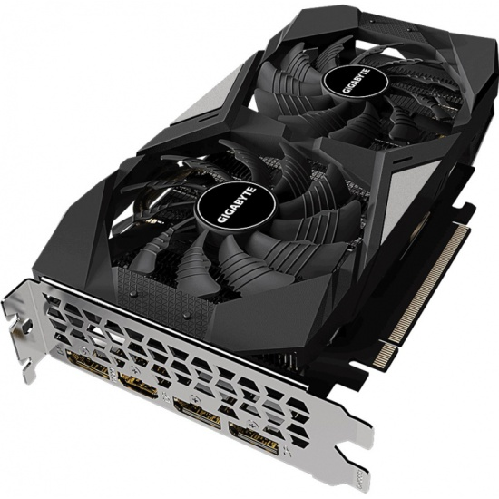 Videokarta Gigabyte Geforce Gtx 1660 Super Oc 6144mb Gv N166soc