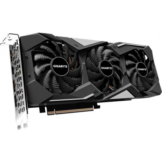 Видеокарта GIGABYTE GeForce GTX 1660 SUPER GAMING OC 6144Mb (GV-N166SGAMING OC-6GD)- низкая цена, доставка или самовывоз в Ростове-на-Дону. Видеокарта Гигабайт GeForce GTX 1660 SUPER GAMING OC 6144Mb (GV-N166SGAMING OC-6GD) купить в интернет магазине ОНЛАЙН ТРЕЙД.РУ.