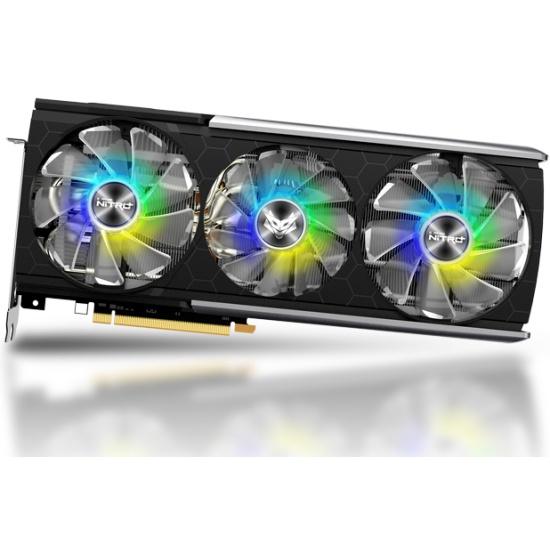 Видеокарта SAPPHIRE Radeon RX 5700 XT 8192Mb NITRO+ SE — купить в интернет-магазине ОНЛАЙН ТРЕЙД.РУ