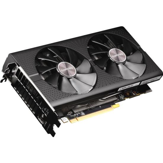 Видеокарта SAPPHIRE Radeon RX 570 16384Mb Blockchain RTL (11266-70-21G)- купить по выгодной цене в интернет-магазине ОНЛАЙН ТРЕЙД.РУ Тула