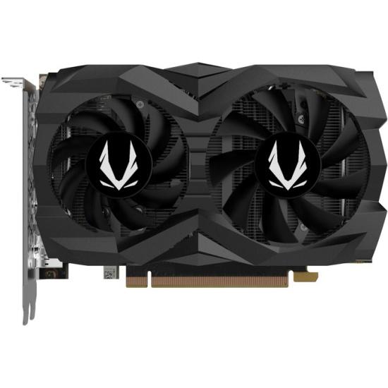 Видеокарта ZOTAC GeForce GTX 1660 SUPER 6144Mb Gaming — купить в интернет-магазине ОНЛАЙН ТРЕЙД.РУ