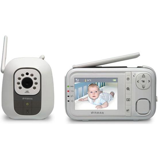 видеоняня Maman Bm3200 купить в интернет магазине онлайн трейдру