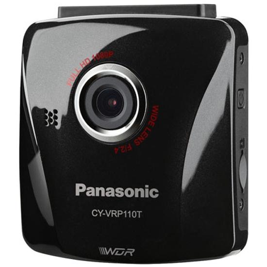 Panasonic автомобильный видеорегистратор