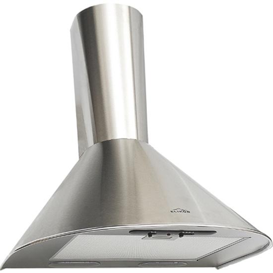 Кухонная вытяжка Elikor Эпсилон 60Н-430-П3Л, серебристый 4610017471326 - купить по выгодной цене в интернет-магазине ОНЛАЙН ТРЕЙД.РУ Тюмень