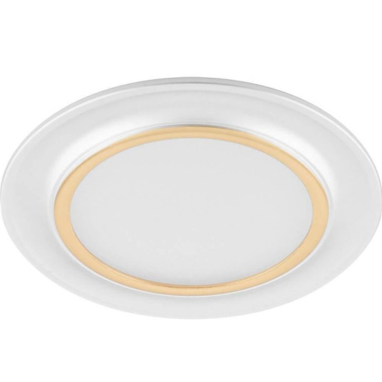 Встраиваемый светодиодный светильник Feron L613 28915 — купить в интернет-магазине ОНЛАЙН ТРЕЙД.РУ