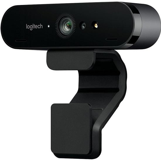 Веб-камера Logitech Brio (960-001106) — купить в интернет-магазине ОНЛАЙН ТРЕЙД.РУ
