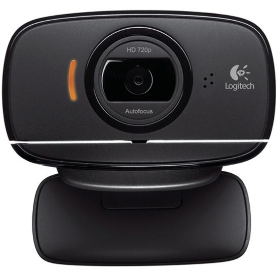 Веб-камера Logitech Webcam B525 (960-000842) — купить в интернет-магазине ОНЛАЙН ТРЕЙД.РУ