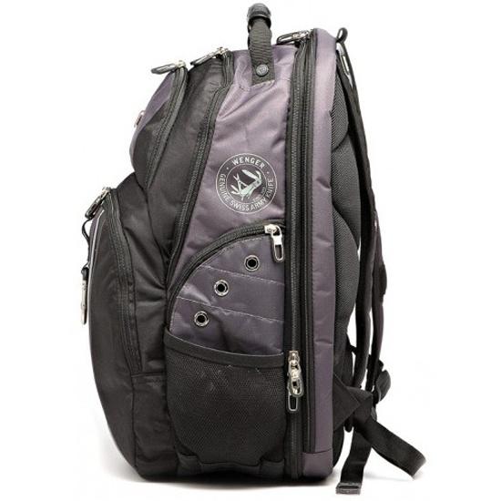 Рюкзак wenger 12704215 цена рюкзак toshiba dark blue black