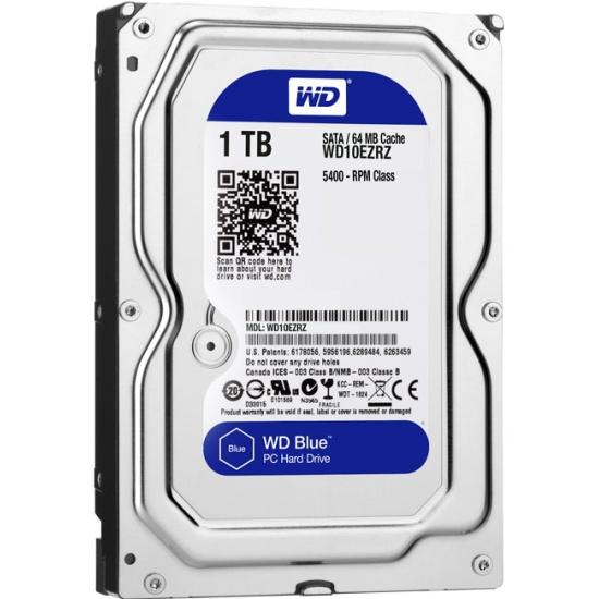 как работает гарантия на жесткие диски wd