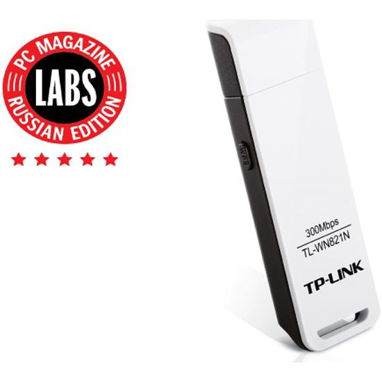 Wi-Fi адаптер TP-LINK TL-WN821N Wireless USB 802.11n/2.4GHz/2x2 MIMO/300 Mbps- низкая цена, доставка или самовывоз по Краснодару. Wi-Fi адаптер Тп Линк TL-WN821N Wireless USB 802.11n/2.4GHz/2x2 MIMO/300 Mbps купить в интернет магазине ОНЛАЙН ТРЕЙД.РУ