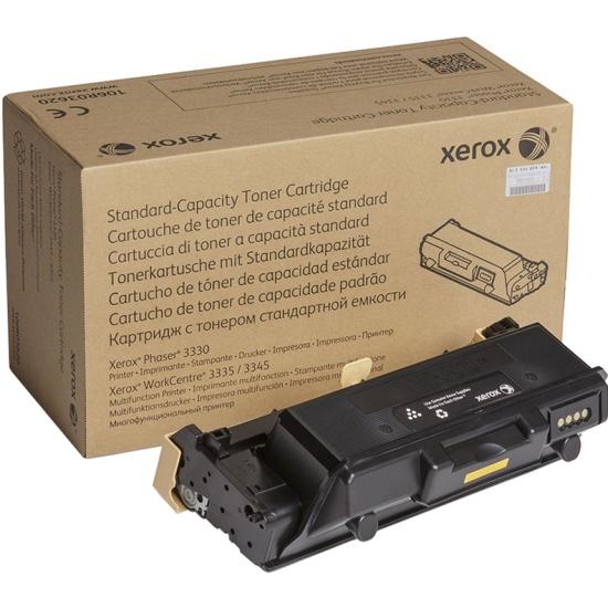 Тонер-картридж Xerox 106R03623 Phaser 3330/WC 3335/3345 (15K) — купить в интернет-магазине ОНЛАЙН ТРЕЙД.РУ