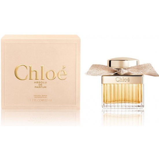 женская парфюмерная вода Chloe Signature Absolu De Parfum 50 мл