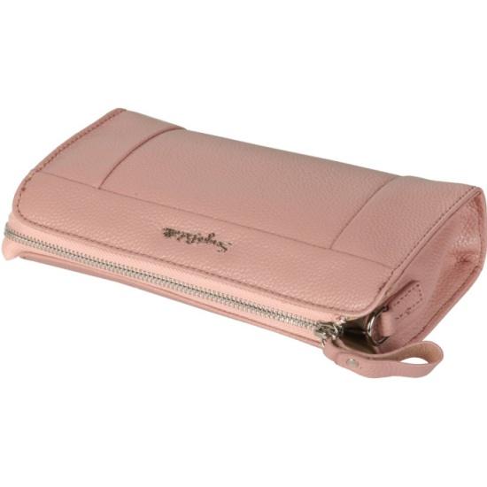 5d64db136fa3 Сумка женская SERGIO BELOTTI 22 pink, светло-розовый Изображение 3 - купить  в интернет